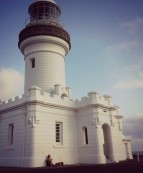 Lighthouse Byron Bay