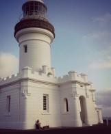 Lighthouse Byron Bay