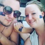 Ryan und ich