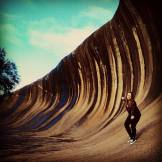 Wave Rock