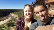 Bianca und ich