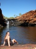 BBell Gorge, Gibb River Road