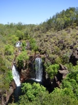 FFlorence Falls, Litchfield National Park